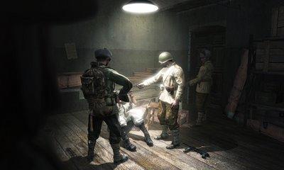 call of duty world at war 2