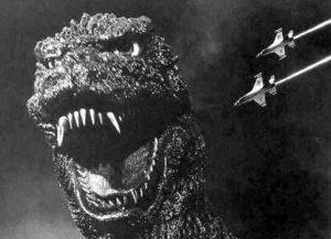 Godzilla bw1 2