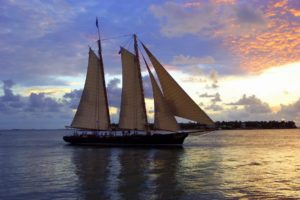 KeyWestSailboat1 2