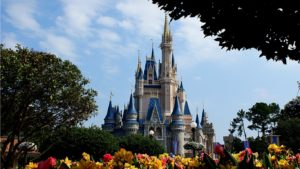 disney wallpaper   cinderellas castle 1366x7681 2
