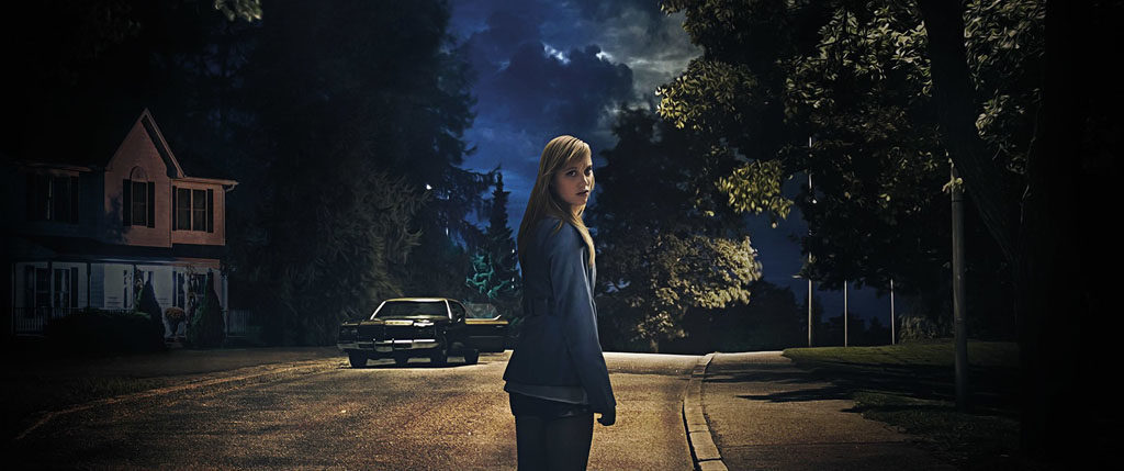 How To Beat The Demon It Follows 7